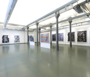 Lithographie Ausstellung Haus der Stadtgeschichte Offenbach